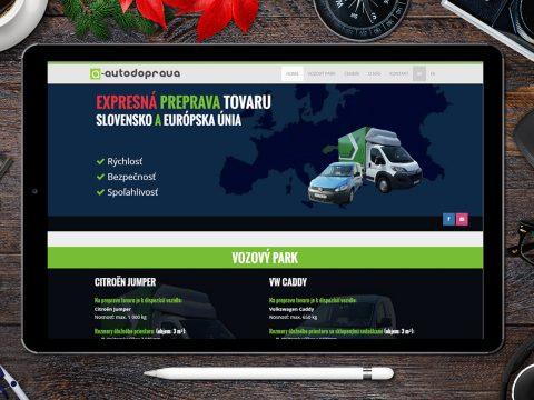 web-autodoprava
