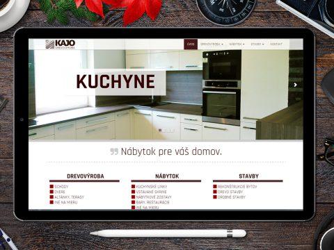 web-kajo